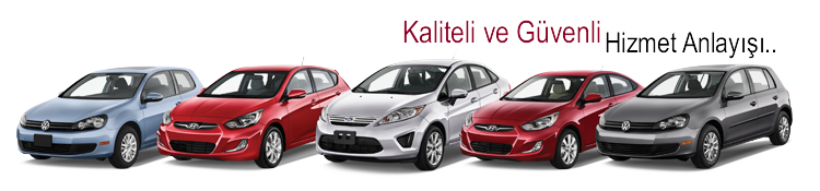 gebze rent a car