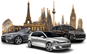 oto rent a car bahcelievler